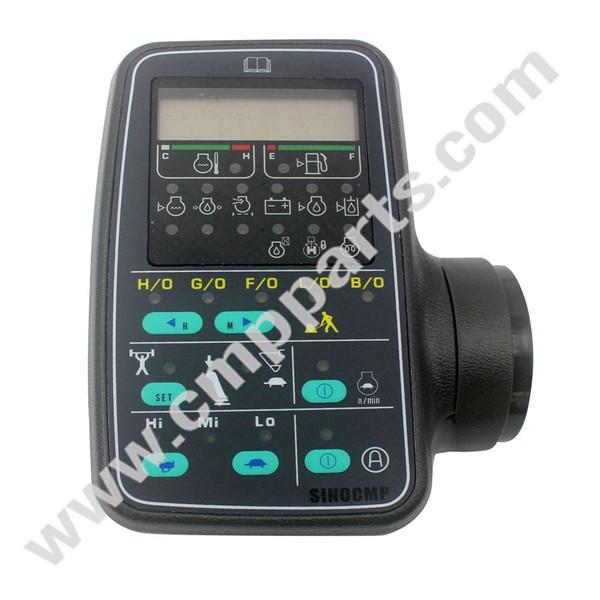 Monitor Komatsu PC200-6