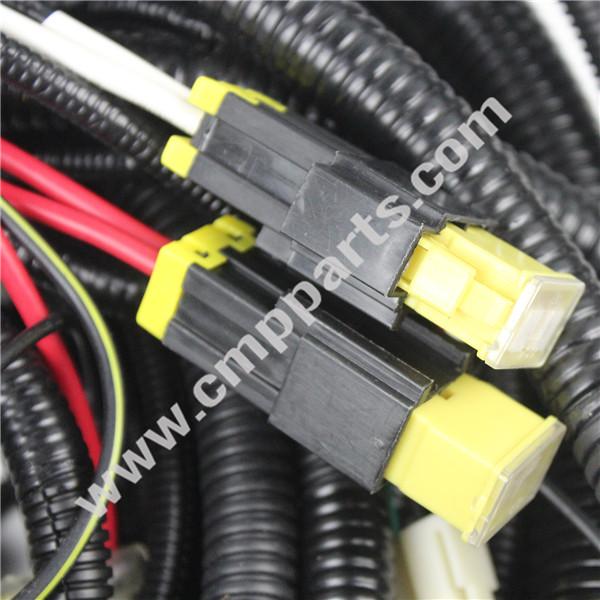 Hitachi Wire Harness