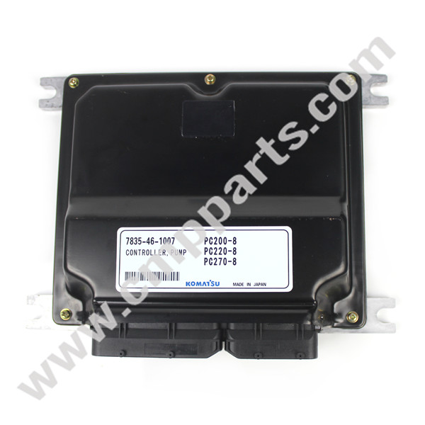 Pump Controller PC200-8