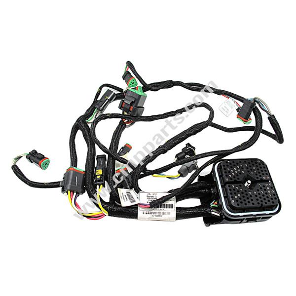Phenomenal 235 8202 Caterpillar Excavator 330D Engine Wire Harness Wiring Digital Resources Honesemecshebarightsorg