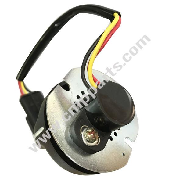 SK200-6E Wiper Motor