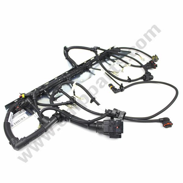 22243151 volvo excavator ec210b wiring harness