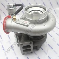 turbocharger pc200-7