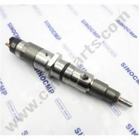 injector PC300-8