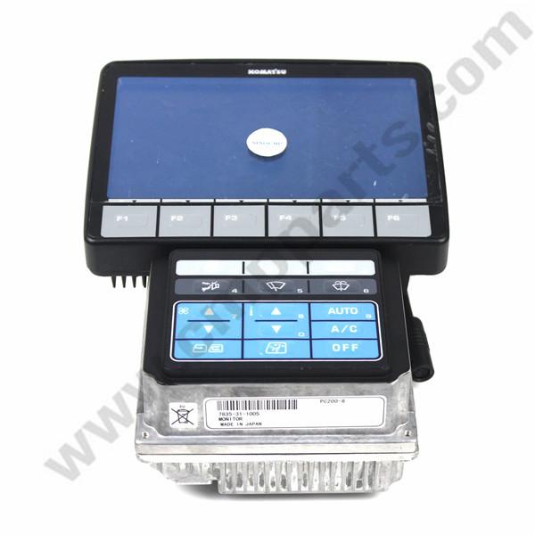 monitor panel pc300-8