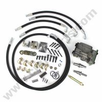 hitachi ex120-2 conversion kit
