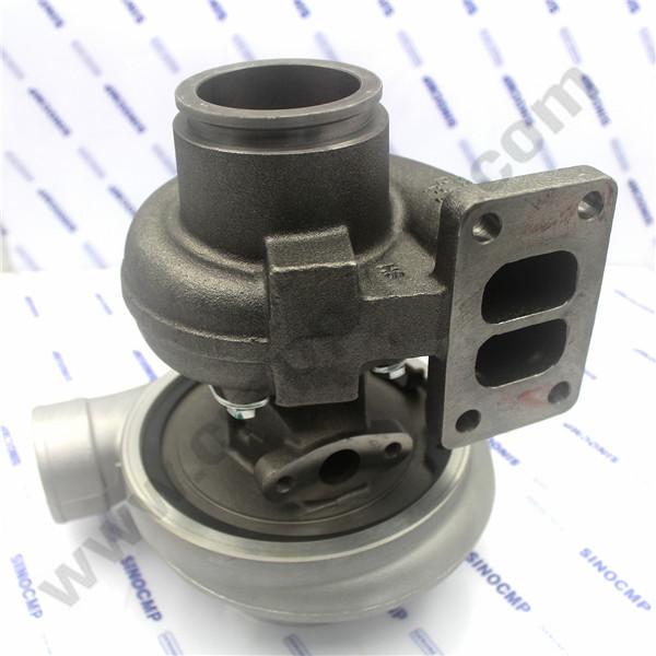 pc300-6 turbo