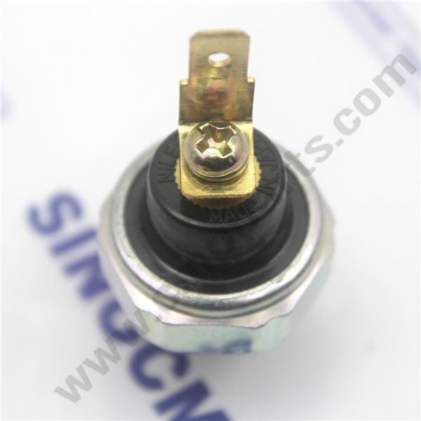 kobelco oil pressure sensor