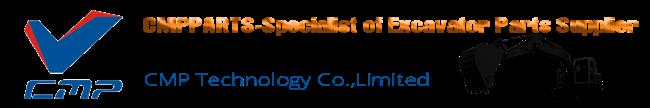 CMPPARTS Logo