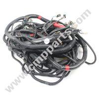 komatsu excavator wiring harness