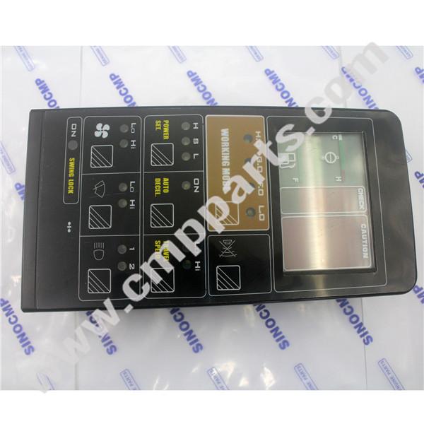 Komatsu PC200-5 Monitor