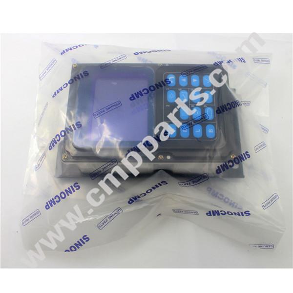 Monitor Komatsu PC200-7