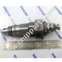hyundai excavator control valve