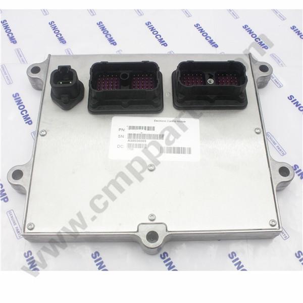 pc300-8 engine controller