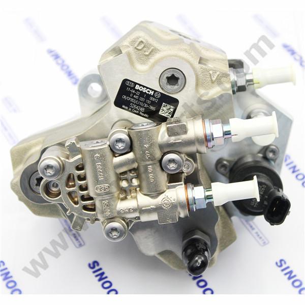 pc200-8 fuel pump