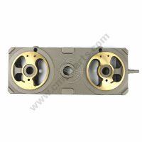 hitachi ex120-2 hydraulic pump parts