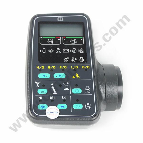 pc300-6 monitor